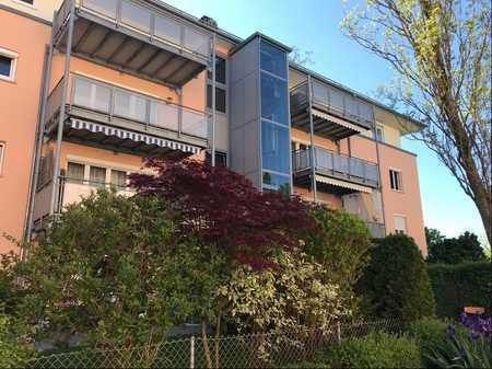 Gemütliche 4-Zimmer-Wohnung in Kriegshaber in Kriegshaber (Augsburg)