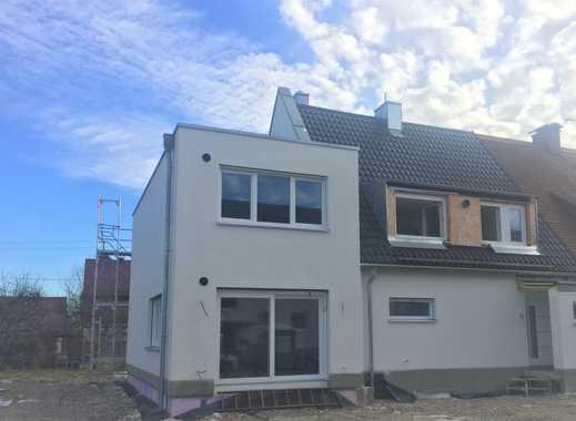 doppelhaush lfte gersthofen immobilienscout24. Black Bedroom Furniture Sets. Home Design Ideas