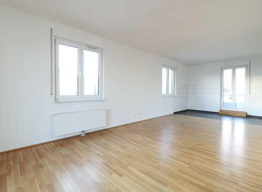 Ihr Wohntraum in XXL! Penthouse auf 137 qm mit riesiger Dachterrasse
