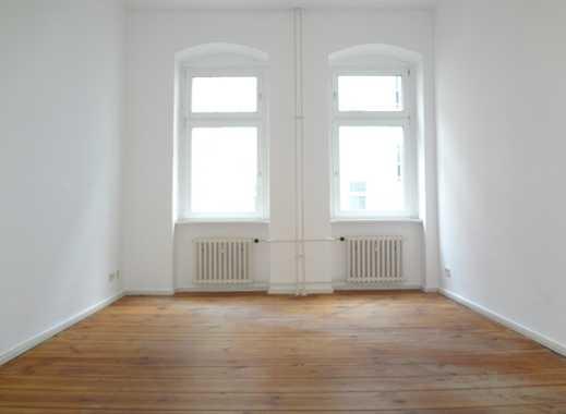 3 Zimmerwohnung im Wedding - abgezogene Dielen - Einbauküche - ca 64 m² - 899 € warm