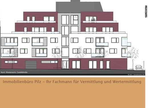 Schönes Ladenlokal / Büro im Neubau in der Dormagener Innenstadt
