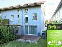 Bild Großes Reihenendhaus, sehr gute Lage, hochwertig ausgestattet, EBK, Garten, 2 Terrassen, Tiefgarage