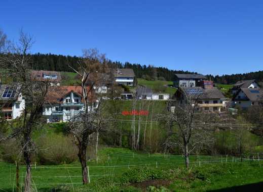 Bauplatz in herrlicher Lage Nähe Freudenstadt / Schwarzwald