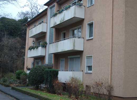 Gut aufgeteilte 2 1/2-Zimmer-Wohnung in gepflegtem, parkähnlichem Umfeld von Duisburg Marxloh