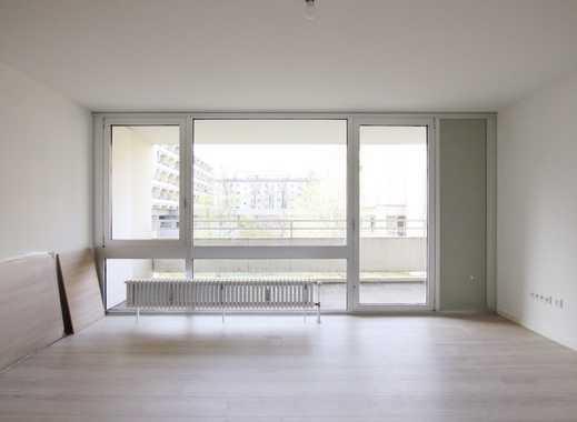 Frisch sanierte 2-Zimmer Wohnung in guter Lage