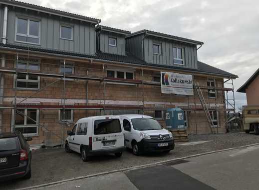 3 Zimmer-Neubau-Wohnung in Bad Säckingen zu vermieten