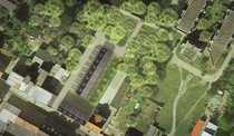 Bauen zu Mietkonditionen - Das Stadtquartier