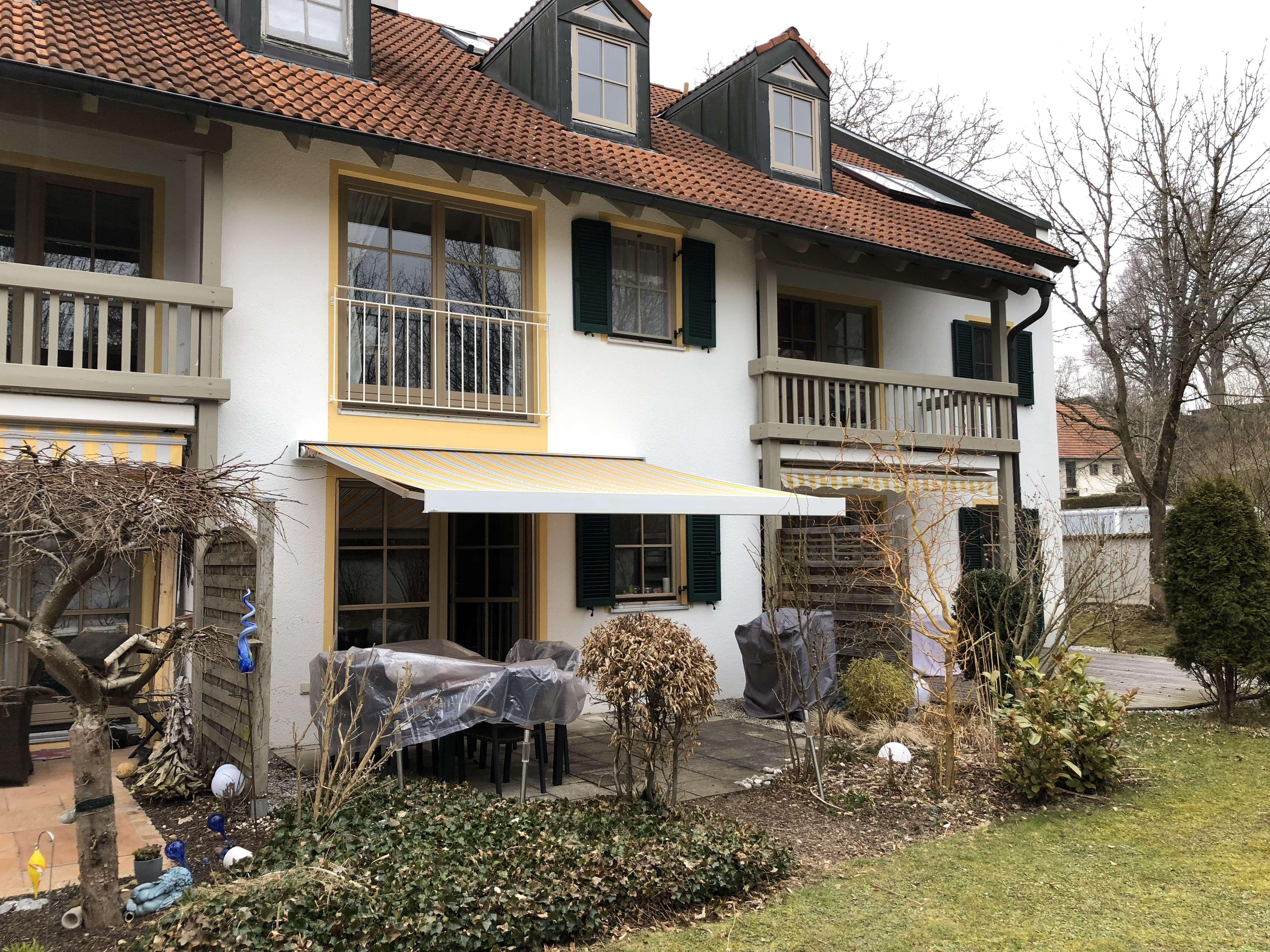 790 €, 62 m², 2 Zimmer in Grafrath