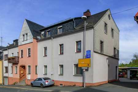 Helle Drei-Zimmer-Wohnung zur Miete in Konradsreuth in Konradsreuth