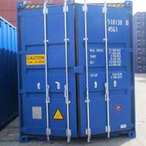Abstellraum Lagercontainer Lagerraum für Möbel