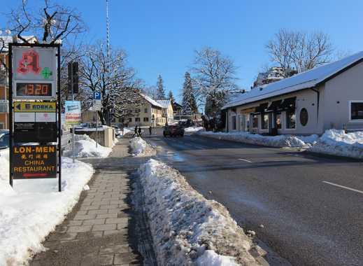 Tiefgaragenstellplätze in Grünwald Zentrum zu Vermieten ab 1.3.19
