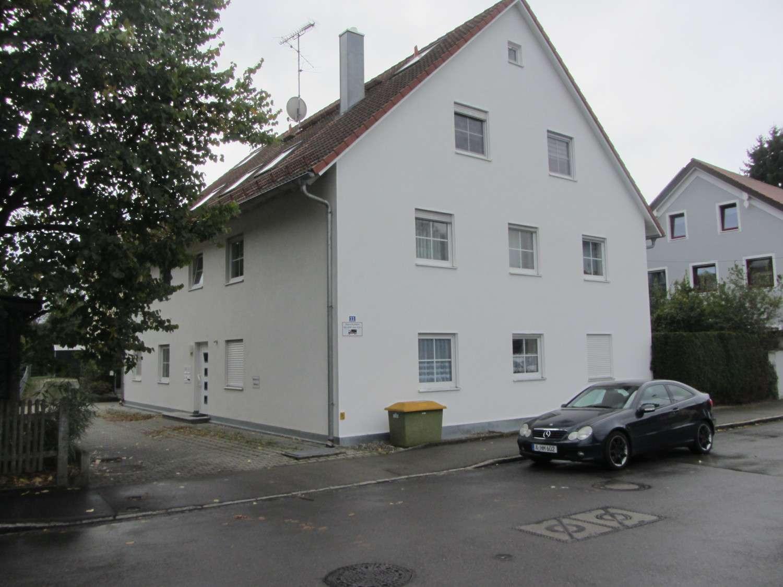 Wunderschöne 2 Zimmerwohnung im Erdgeschoss in Schwabmünchen