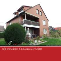 Tolles 2-3 Familienhaus in Thiede