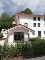 Exklusive 2-Zimmer-EG-Wohnung in Bestlage von