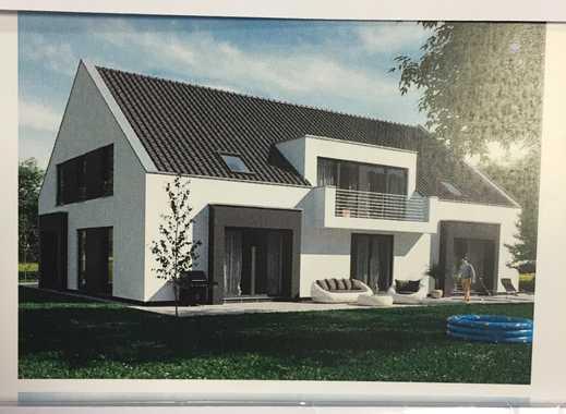 Neubau ! Maisonettewohnung mit 3 Zimmern und EBK in Leeste, Weyhe