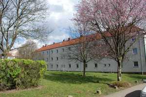 3 Zimmer Wohnung in Wismar