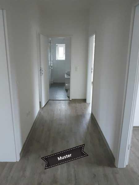 Neu sanierte 2-Zimmer-Wohnung 765 €, 55 m², 2 Zimmer in Hummelstein (Nürnberg)