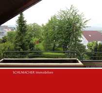 Sehr schöne 2-ZKDBB - Dachgeschosswohnung incl