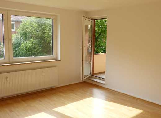 Frisch renovierte 4 Zimmerwohnung in Axstedt