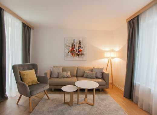 Erstaunlich Neu Und Modern Eingerichtetes 2 Zimmer Apartment In Zentrumnähe Mit  Reinigungsservice