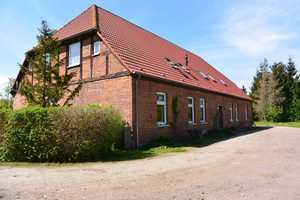 4 Zimmer Wohnung in Nordvorpommern (Kreis)
