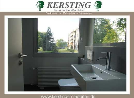 KR-Breitendyk! Top modernisierte 2-Zimmer-Wohnung mit Balkon in gefragter Wohnlage.