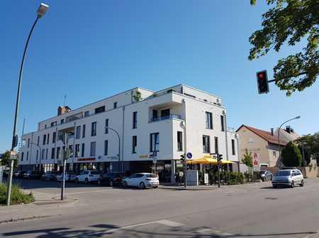 Neubau: Fast Erstbezug! Helle 3 Zimmer Penthouse-WE., ca. 109 m² Wfl., direkt am Hbf. in Wolfgang