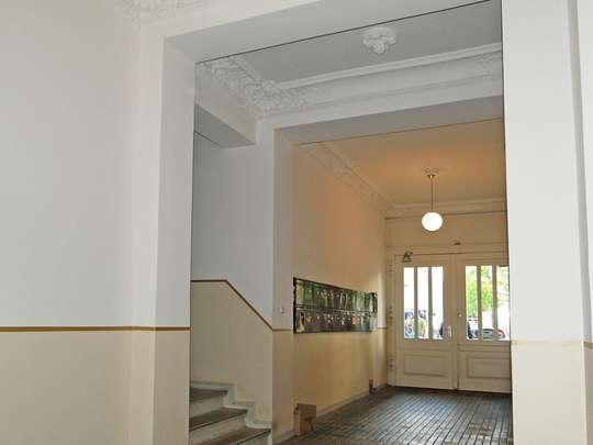 Single Apartment in Berlin Prenzlauer Berg - Bild 2