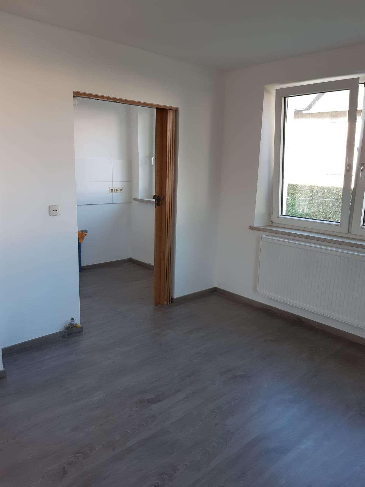 Helle 3-Zimmer-Wohnung in Schwarzenbach in