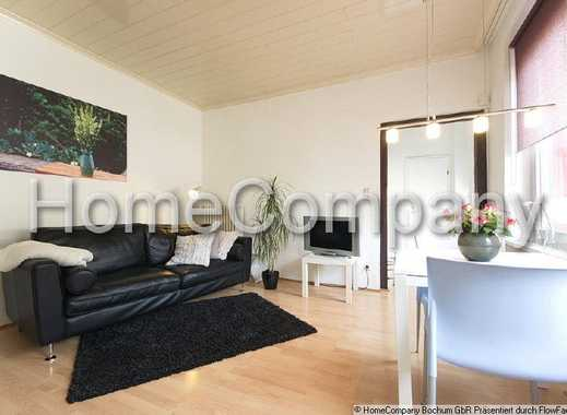 Schöne Wohnung in einem Altbau in Wetter, mit Internetzugang, gute Anbindung Richtung Hagen und W...