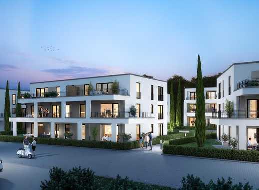 Moderne 4-Zimmer-Wohnung auf ca. 124m² mit großzügigem Balkon und einzigartigem Seeblick!