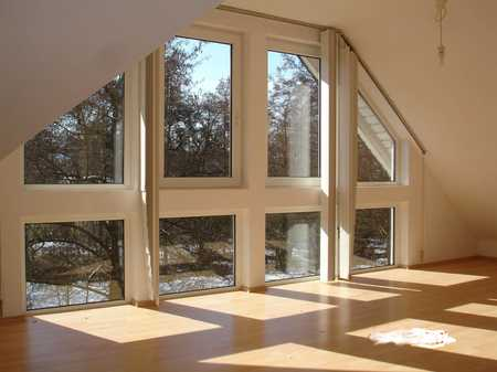sehr schöne 1-Zimmer Wohnung in Sulzbach am Main in Sulzbach am Main