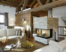 Stilvolles ruhiges Wohnen - Herrenhaus in
