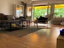 Traumhafte 4-Zimmer-Dachgeschosswohnung mit 2 Balkonen