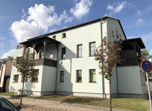 exklusive Dachgeschoss-Wohnung mit großer Dachterrasse