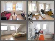 Bild MFH * Nippes * 5 abgeschlossene Einheiten plus Hofgebäude