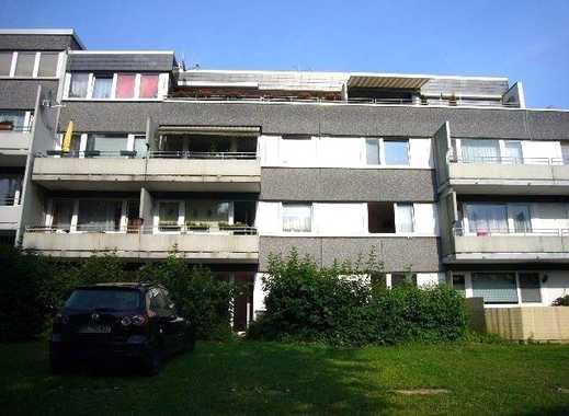 Wollen Sie eine helle und preiswerte Wohnung? Hier ist sie!