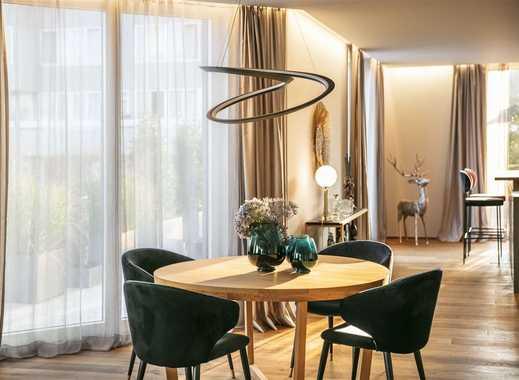 Penthaus-Feeling auf 258 m²