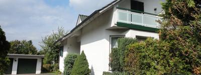 1,5 Familienhaus, direkt westl Stadtgrenze Bad Oeynh-Löhne - Sackgasse ** ZU Verkaufen/ Vermieten **