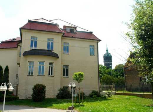 **4 Zimmer - Wohn- und Geschäftshaus am Stadtpark***
