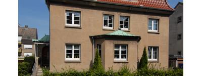 Modernisierte, zentrumsnahe 4-Zimmer-Hochparterre-Wohnung in Minden