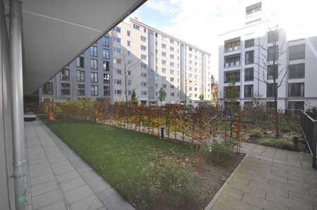 Moderne 2 -Zimmer Neubauwohnung in Bogenhausen (München)