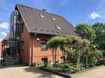 Helle und schöne 4-Zimmerwohnung mit Balkon in ruhiger Lage in Eidelstedt