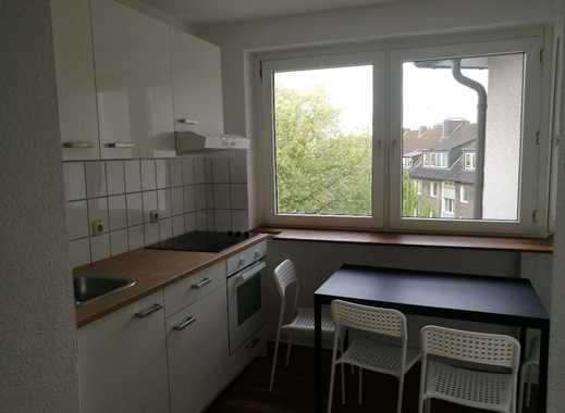 WG-Zimmer in sanierter Wohnung mit gehobener Ausstattung in Top-Lage (Rüttenscheid).
