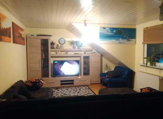 Günstige 2-Zimmer-Wohnung mit EBK in Mönchengladbach