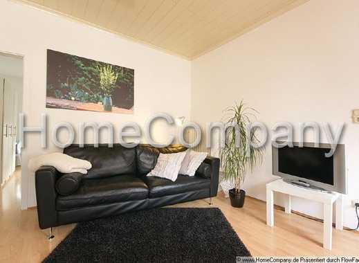 Schöne Wohnung in einem Altbau in Wetter mit guter Anbindung Richtung Hagen, Witten und Dortmund.