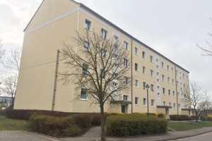 4 Zimmer Wohnung in Uecker-Randow (Kreis)