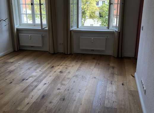 Schöne 2,5 Zimmer Wohnung im begehrten Ludwig Hoffmann Quartier in Buch*H2F