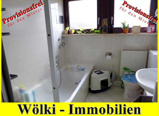 Provisionsfrei für den Mieter -----» 2 Zimmer - Maisionetten - Wohnung mit sep. Gäste WC