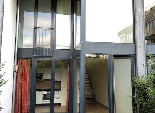 Exklusive 3-Zimmer Maisonette Wohnung in Hürth Efferen